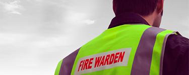 UK Fire Warden Training