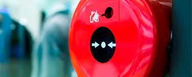 UK Fire Extinguishers & Alarms